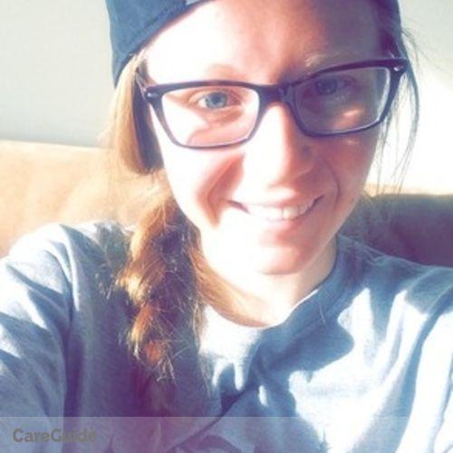 Canadian Nanny Provider Erin R's Profile Picture