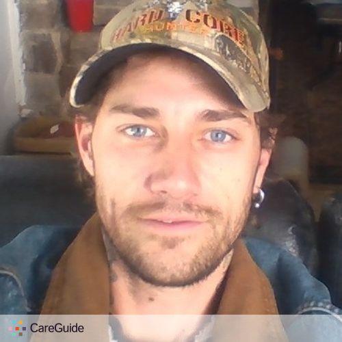 Handyman Provider Chuck Kauffman's Profile Picture