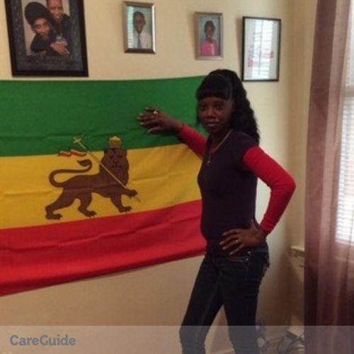 Housekeeper Provider Amanda Doyle's Profile Picture