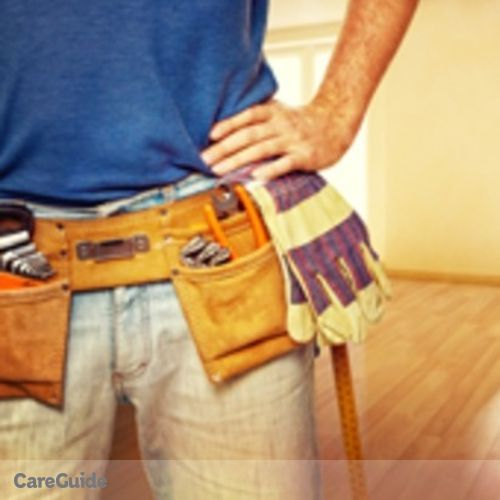 Handyman Provider Muamer Pecikoza's Profile Picture