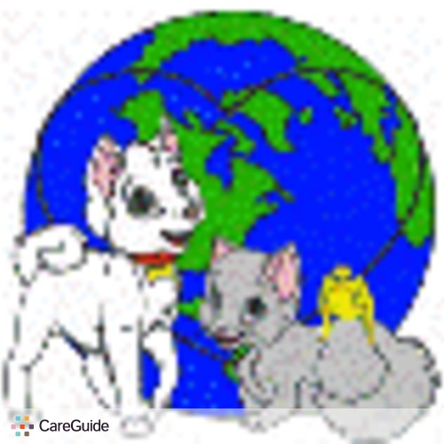 Pet Care Provider 1st Rate Pet Services's Profile Picture