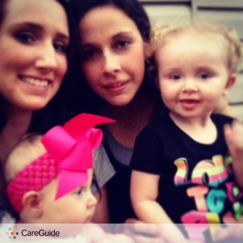 Child Care Provider Laura Pickett's Profile Picture