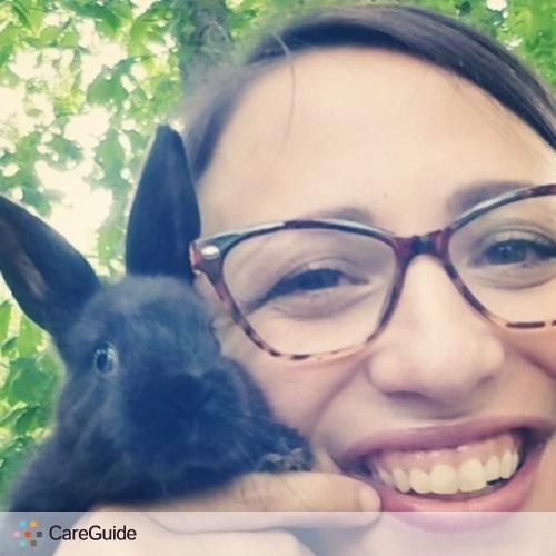 Pet Care Provider Natalie Kunze's Profile Picture
