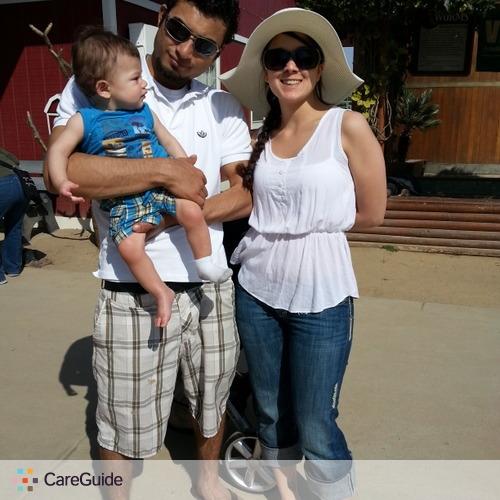 Child Care Provider Latrisha B's Profile Picture