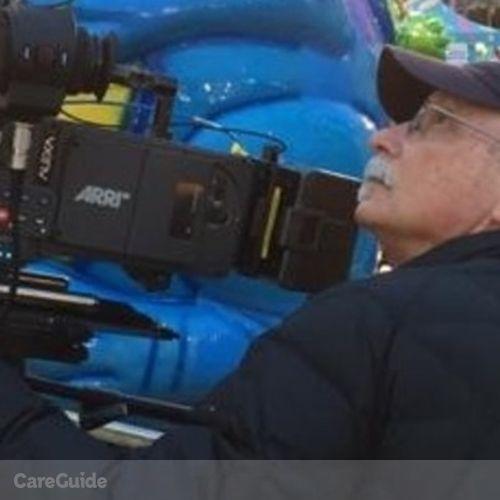Videographer Provider Mitchell Lipsiner's Profile Picture