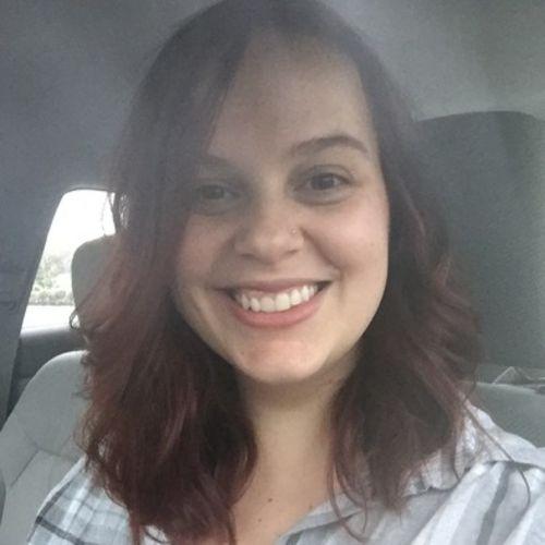 Child Care Provider Marilia Guirro's Profile Picture