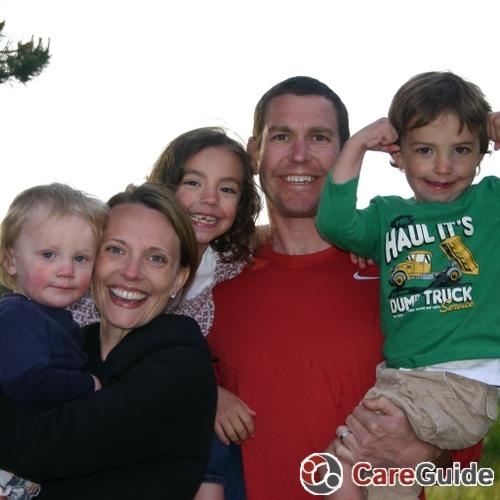 Child Care Job Aimee Davenport's Profile Picture