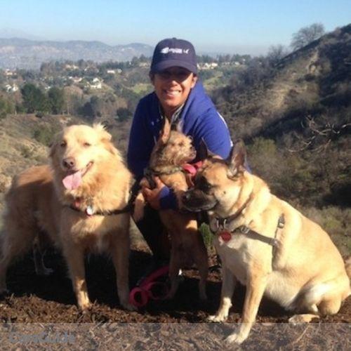 Pet Care Provider Monique G's Profile Picture