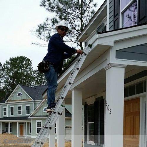 Roofer Job Jose Saldana's Profile Picture
