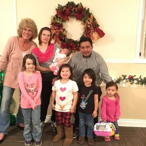 Child Care Provider Dannie G Gallery Image 1