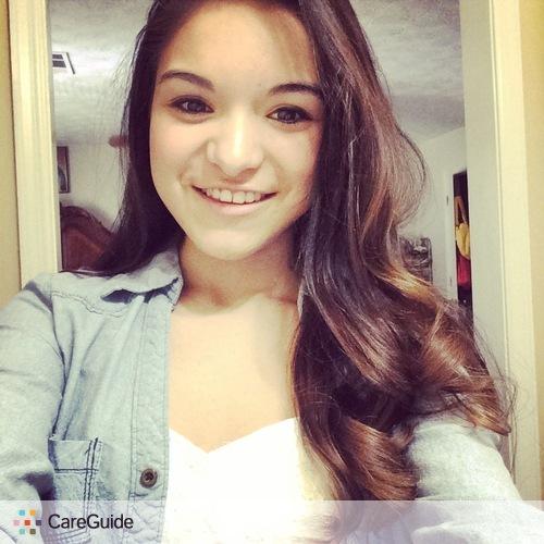 Pet Care Provider Jasmin Gomez's Profile Picture