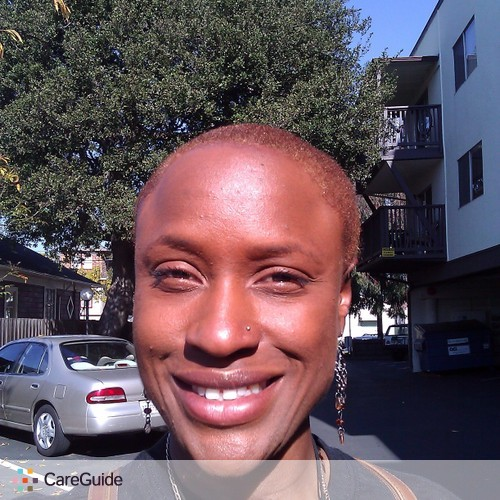 House Sitter Provider Merika Reagan's Profile Picture