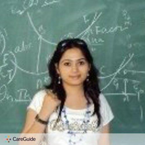Tutor Provider Amarjit S's Profile Picture