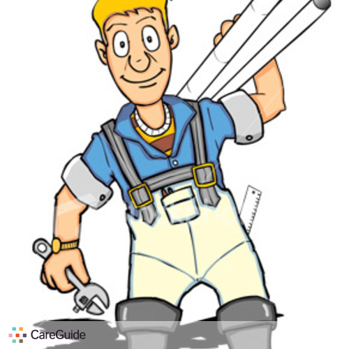 Plumber Provider Samuel Nathan Cooper's Profile Picture