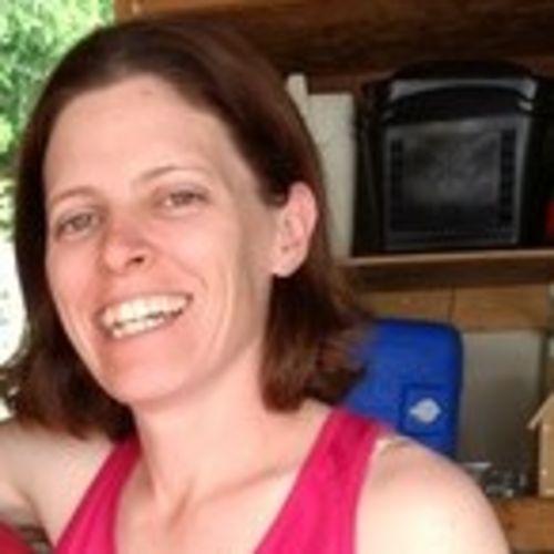 Canadian Nanny Provider Katie O'Connor's Profile Picture