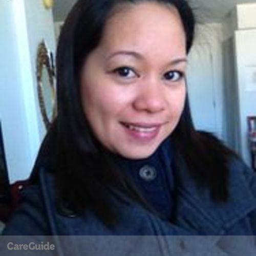 Canadian Nanny Provider Reena Apita's Profile Picture