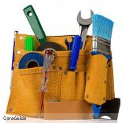 Handyman Provider Doug Pumphrey's Profile Picture