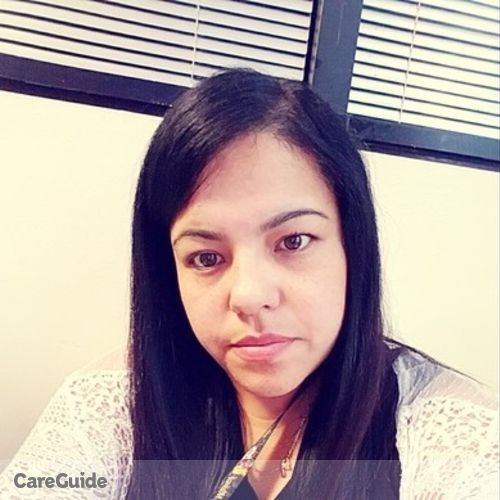 Child Care Provider Claudia S's Profile Picture