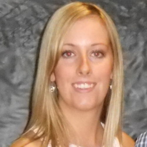 Canadian Nanny Provider Breanne Olson's Profile Picture