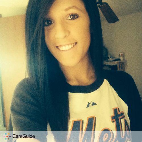 Child Care Provider Alexandra G's Profile Picture