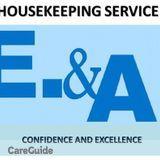 Housekeeper in Dallas