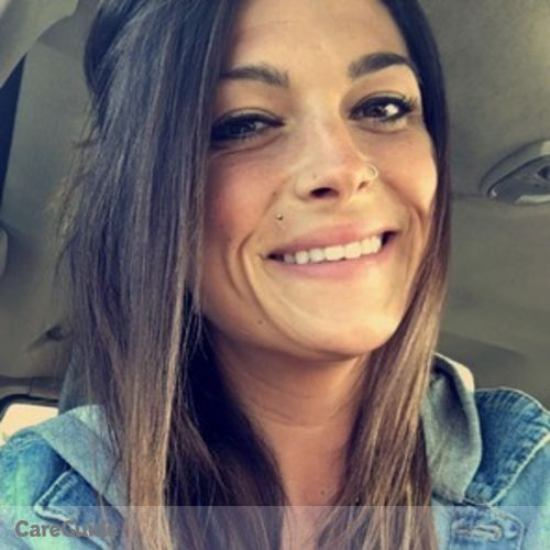 House Sitter Provider Brittanie DeMasi's Profile Picture
