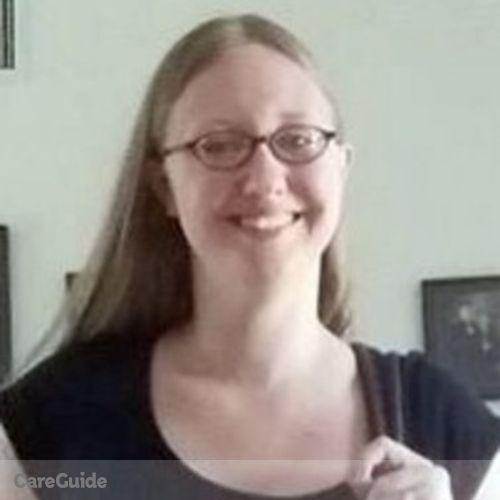 Pet Care Provider Jessi Marino's Profile Picture
