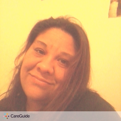 Housekeeper Provider Denise Vallejo's Profile Picture