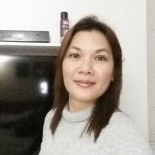 House Sitter Provider Elizabeth Pena's Profile Picture
