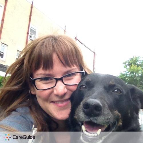 Pet Care Provider Megan Crockett's Profile Picture