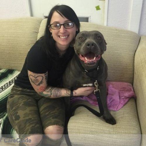 Pet Care Provider Leanne Babinski's Profile Picture