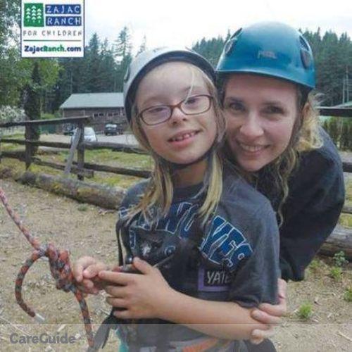 Canadian Nanny Provider Alexandra Hanson's Profile Picture