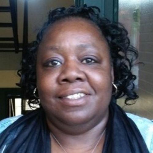 Elder Care Provider Marsha McCulley's Profile Picture