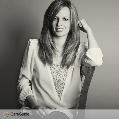 Child Care Job Brittany Johnson's Profile Picture