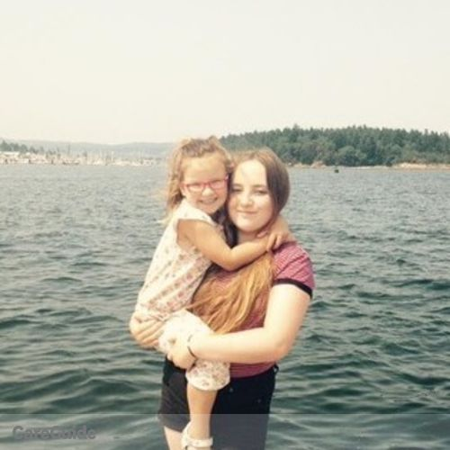 Canadian Nanny Provider Keeley Hethershaw's Profile Picture