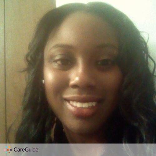 Child Care Provider Miranda Teanna's Profile Picture