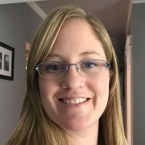 Child Care Provider Tiffany Reibling's Profile Picture