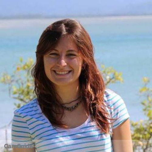Canadian Nanny Provider Ludovica Dalle Crode's Profile Picture