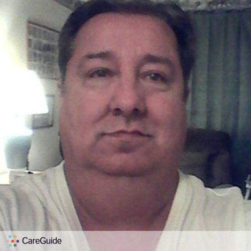 House Sitter Provider John Hoskins's Profile Picture