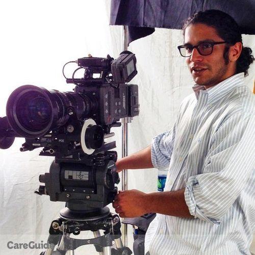 Videographer Provider Nic Roc's Profile Picture
