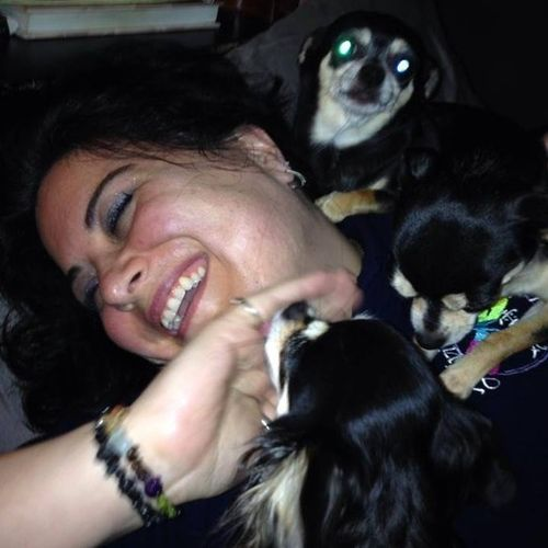 Pet Care Provider Jennifer Fantz's Profile Picture