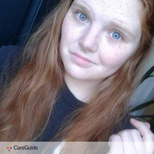 Pet Care Provider Taylor McKnight's Profile Picture