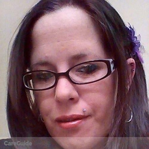 Writer Job Melissa M's Profile Picture
