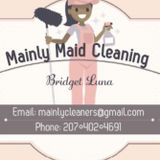 Augusta, Maine Home Cleaner