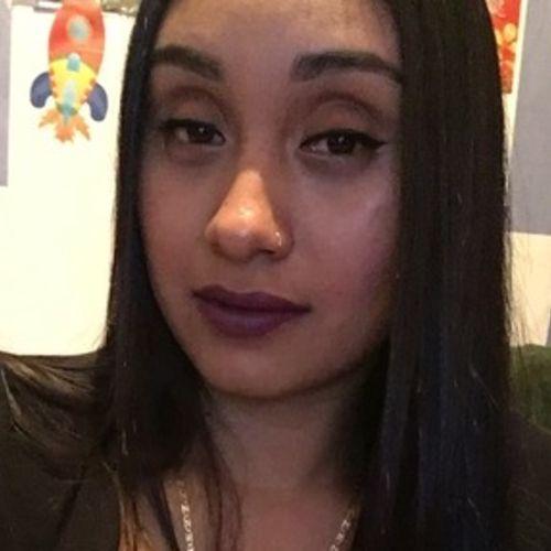 Child Care Provider Cristhians Gonzalez's Profile Picture