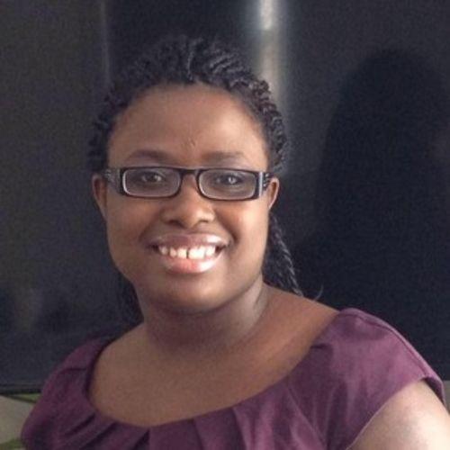 Canadian Nanny Provider Eugenia Luanda's Profile Picture