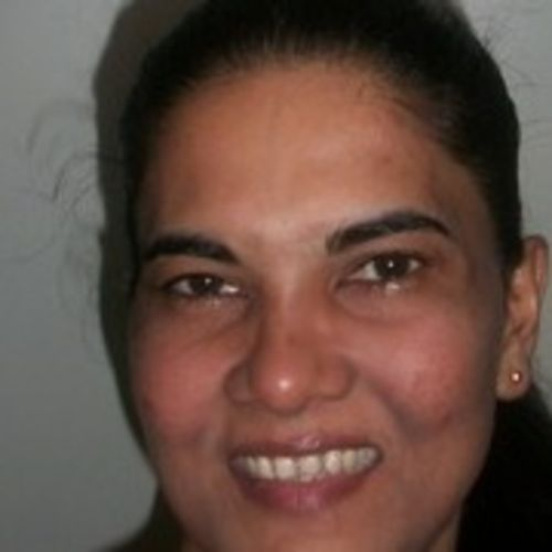 Housekeeper Provider Dhanmatie M's Profile Picture