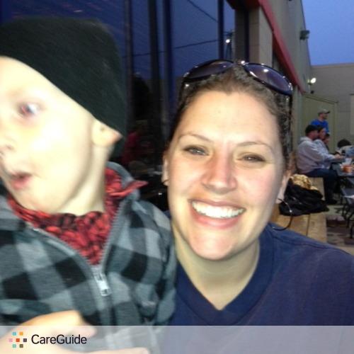 Pet Care Provider Megan Ruf's Profile Picture