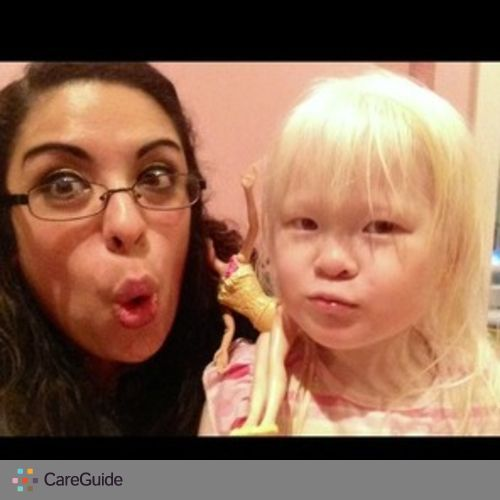 Child Care Provider Lidia Galvan's Profile Picture
