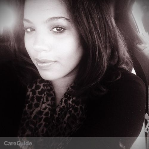 House Sitter Provider Lorelei Alfred's Profile Picture